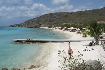 Familievakantie Curaçao