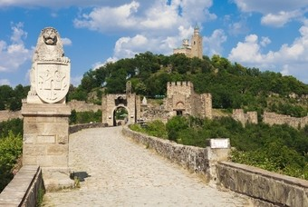 Fort Veliko Turnovo