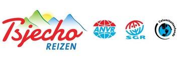 Logo van Tsjecho Reizen