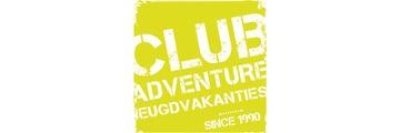 Logo van Club Adventure Jeugdvakanties