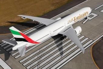 Nieuwe First Class voor Emirates