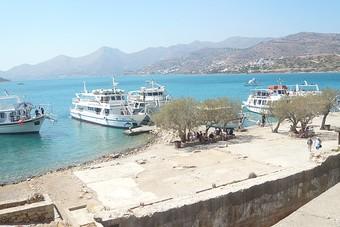 Vakantie Kreta 2010