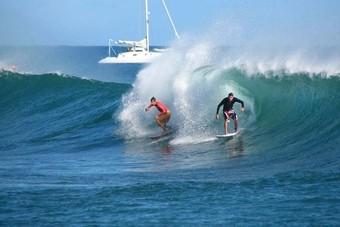 Mei in het teken van Surf 'n Beach bij srprs.me