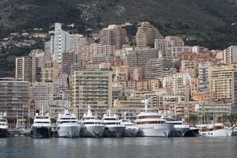 Heerlijk Prinsdom Monaco