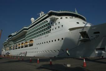 Cruise Midden-Oosten