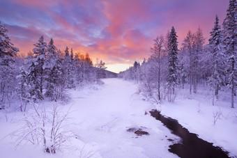Nieuw bij Effeweg.nl: reis naar Lapland