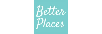 Logo van Better Places