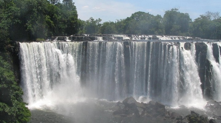 Waterval Zambia