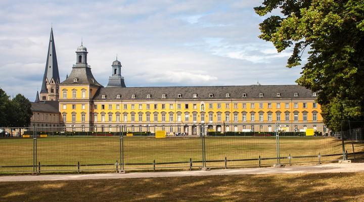 Universiteit Bonn, Duitsland