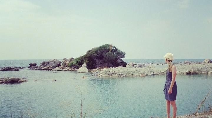 Foto van deze vakantie