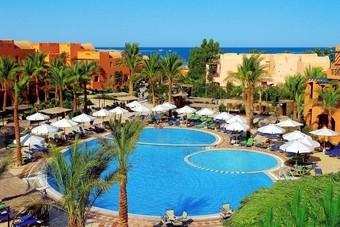 Nieuw TUI Sensimar hotel in Egypte