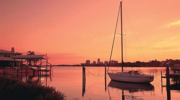 St Petersburg en Clearwater
