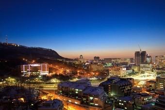 Nieuwe rondreis door Zuid-Korea bij Sawadee