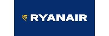 Logo van Ryanair