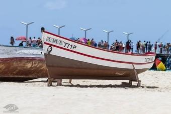 Een reisdagboek over een droomvakantie Kaapverdië