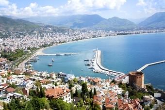 Corendon creëert extra capaciteit naar Turkije
