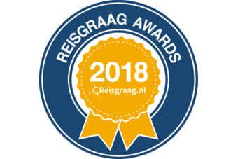 Reisgraag awards 2018