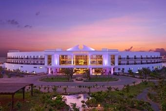 Het Melia Dunas Resort & Spa