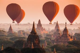 Nieuwe reis bij Asiadirect: Hoogtepunten van Myanmar