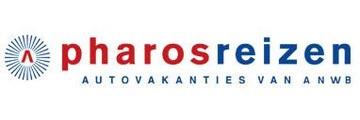 Logo van Pharos Reizen