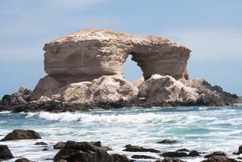 La Portada in Chili