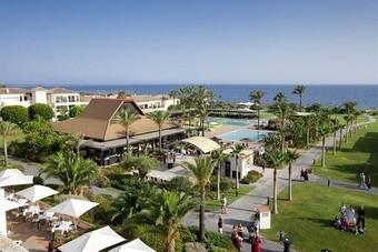 Sunweb biedt een nieuw resort aan in Spanje