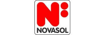 Logo van Novasol