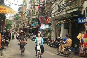 Backpacken door Vietnam