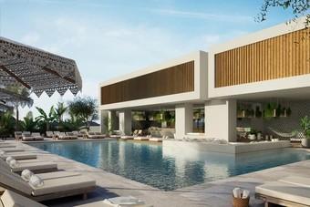 Nieuw 'Adults Only' Sunprime-hotel op Kos voor Thomas Cook