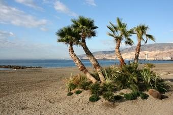 Costa de Huelva en Costa de Almería nieuwe bestemmingen bij TUI