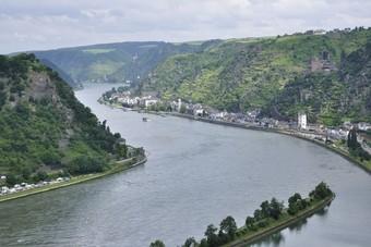 Nieuw bij Bolderman: riviercruise over de Rijn en de Moezel