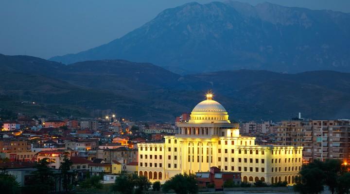 Albanie is verrassend mooi!