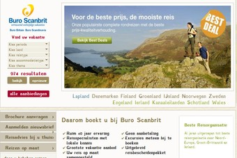 Website Buro Scanbrit nu leesbaar voor mensen met dyslexie