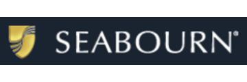 Logo van Seabourn