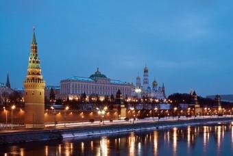 Op het moment is reizen in en naar Moskou veilig