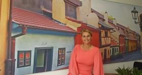 Lisette Vermeulen-Mulder van Tsjecho Reizen