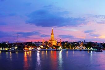 Nieuwe rondreizen Myanmar bij AsiaDirect