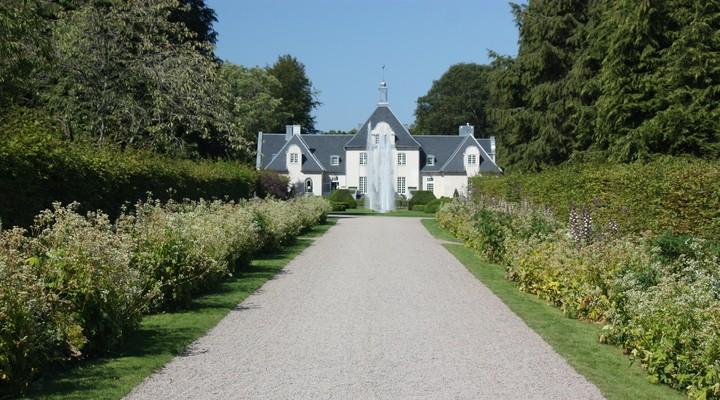Norrvikens Gardens