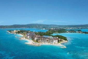 Het Secrets Wild Orchid Montego Bay Resort