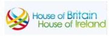 Logo van House of Britain