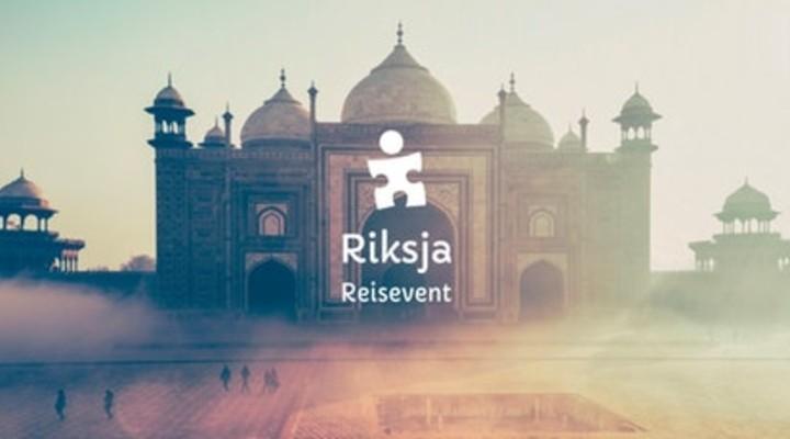 Riksja Reisevent