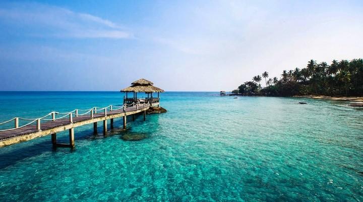 Het adembenemende zuiden van Bali