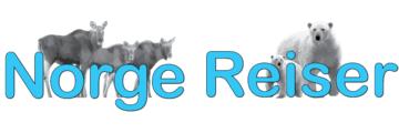 Logo van Norge Reiser