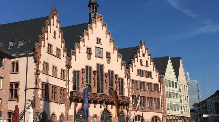 Frankfurt © #visitfrankfurt Holger Ullmann