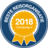 srprs.me won in 2018 de Reisgraag award
