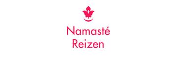 Logo van Namasté Reizen