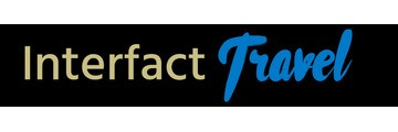 Logo van Interfact Travel