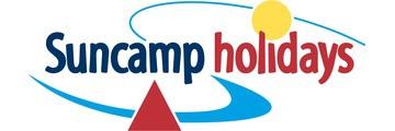 Logo van Suncamp holidays