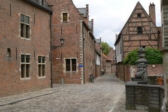 Hapje Tapje in Leuven