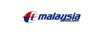 Logo van Malaysia Airlines